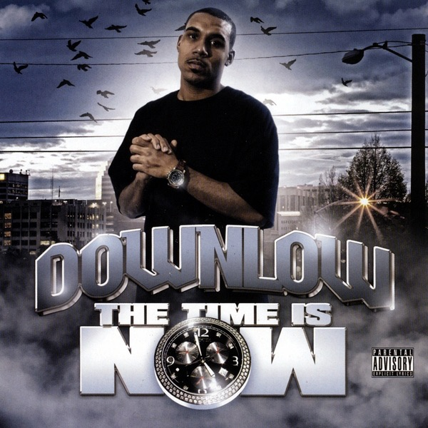 Downlow album The Time Is Now