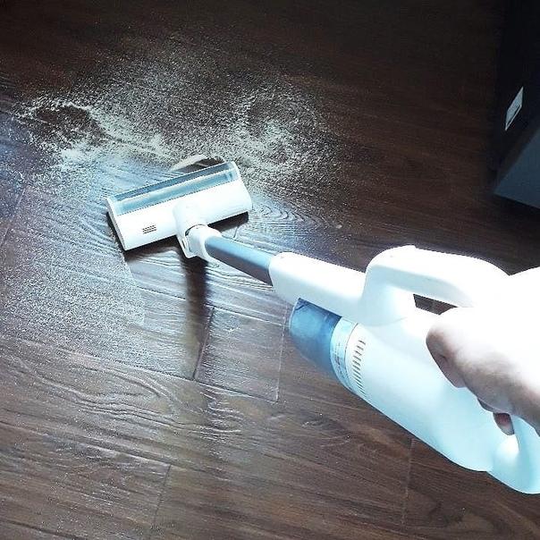 Беспроводной пылесос Roidmi f8 топSq