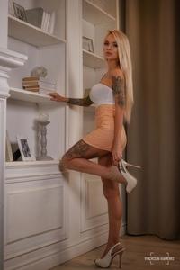 Мария Пажина