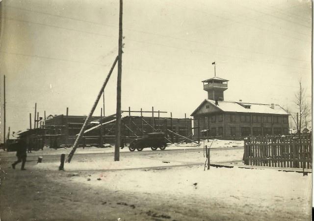 #МожгаНеСегодня3 апреля 1924 года поселок Сюгинский переименован