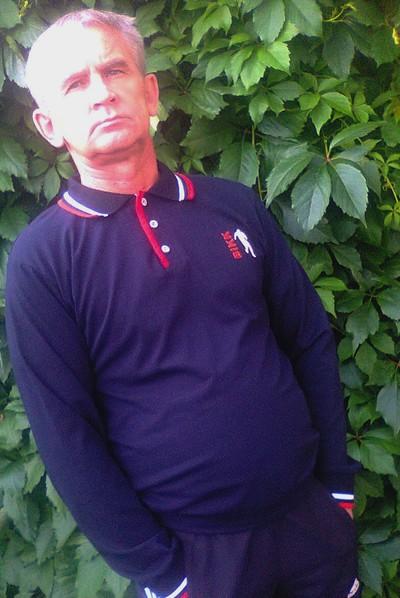 Alexander, 55, Zavodoukovsk