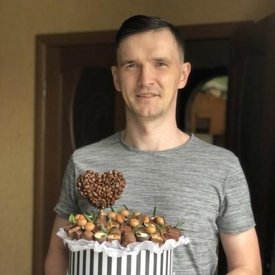 Дмитрий Кульбетов