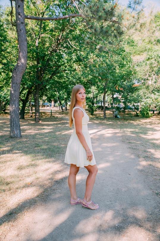Индивидуальная фотосессия в Феодосии - Фотограф MaryVish.ru