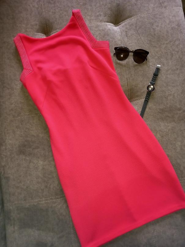 Платье Concept clud.Размер 42-46. Смотрится | Объявления Орска и Новотроицка №29036