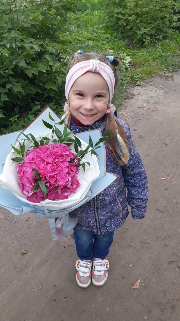 фото из альбома Катеньки Кузьминой №9