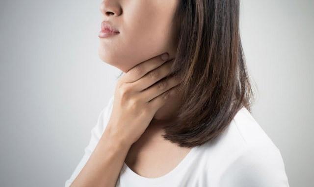 🌿🌿🌿Как избавиться от воспаления миндалин быстро в течение 24 часов🌿🌿🌿