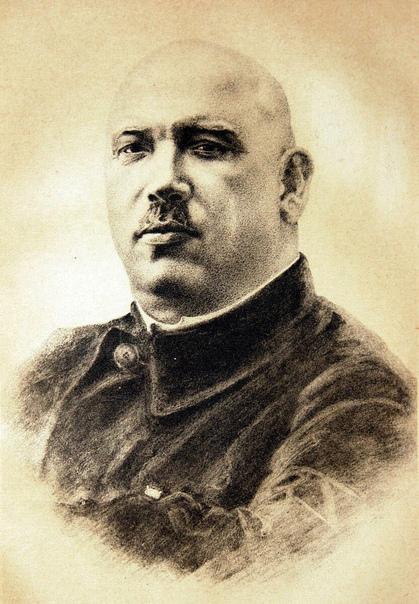 Демьян Бедный — советский поэт, писатель, публицист
