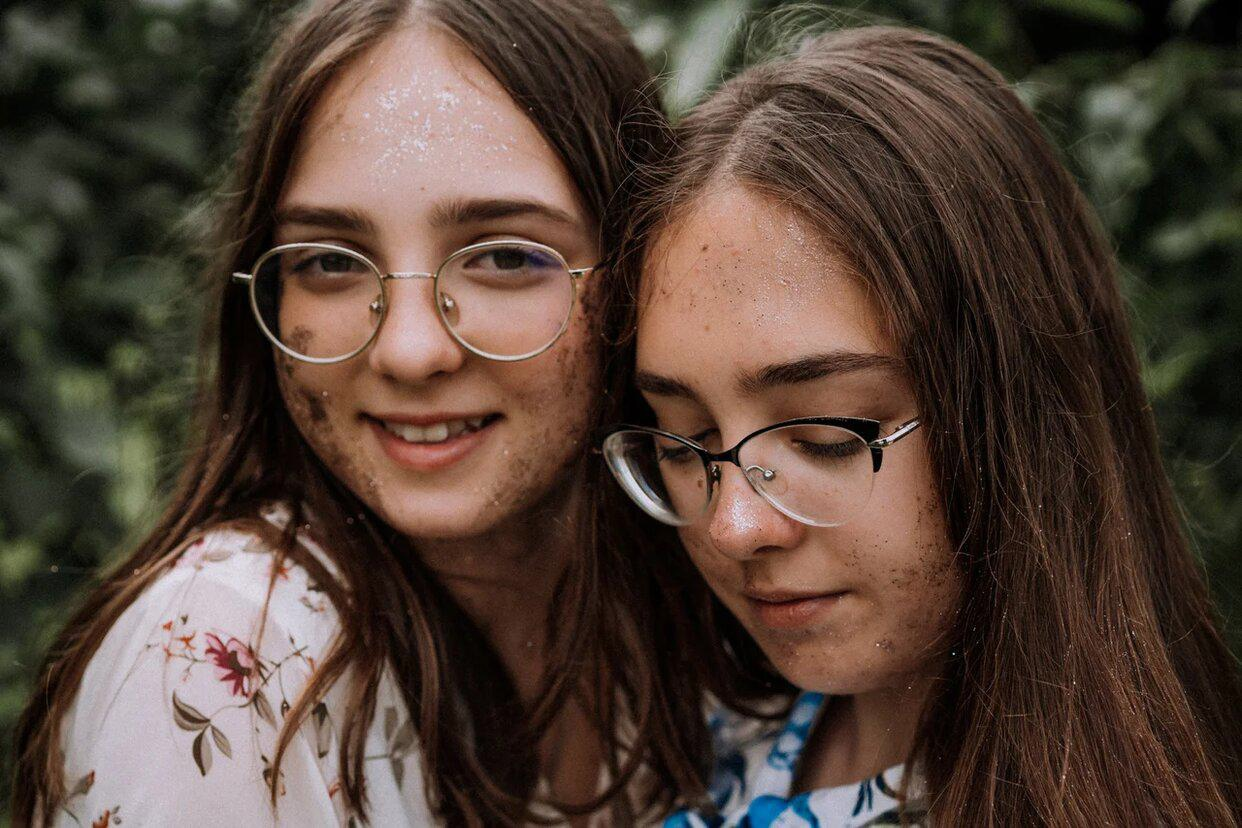 фото из альбома Элины Бицоевой №5