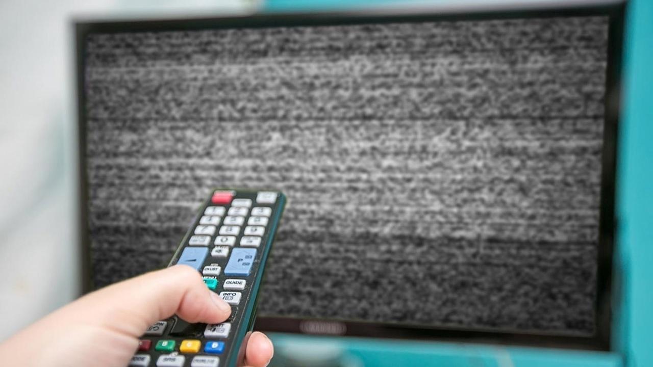 В регионе будет проводиться плановая профилактика телепередающего оборудования