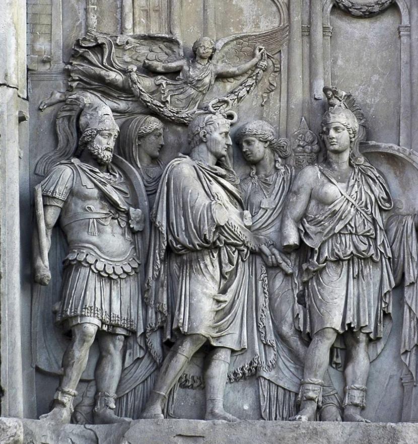 Константин Первый