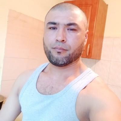 Косим Ишонхуджаев