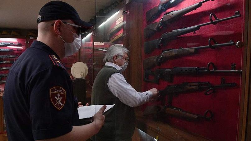 Правкомиссия одобрила проект по ужесточению требований к выдаче оружия охотникам