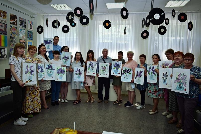18 мая «Оранжевое Чудо» провело мастер-класс по арт-педагогике, изображение №2