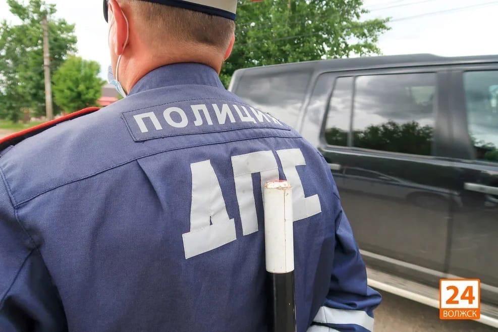 Итоги мероприятий по задержанию нетрезвых водителей