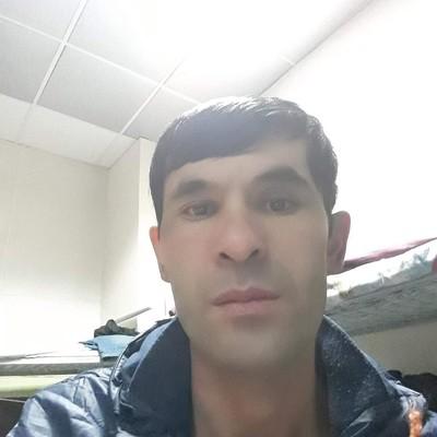 Мухаммад Улмасй