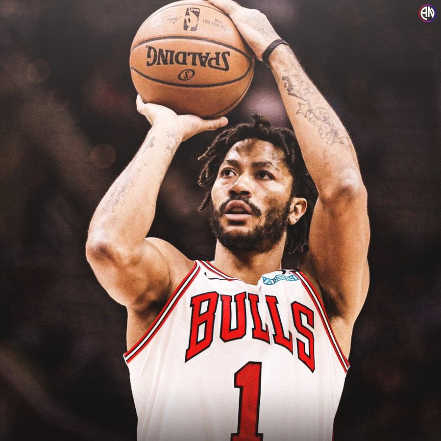 Сообщается, что Деррик Роуз заинтересован в возвращении в Чикаго