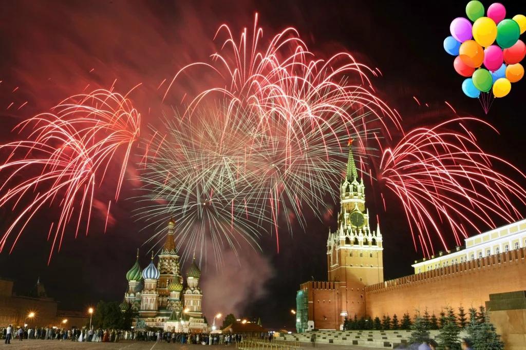 Дешёвые авиа и ж/д билеты в Москву на праздник «9 мая»