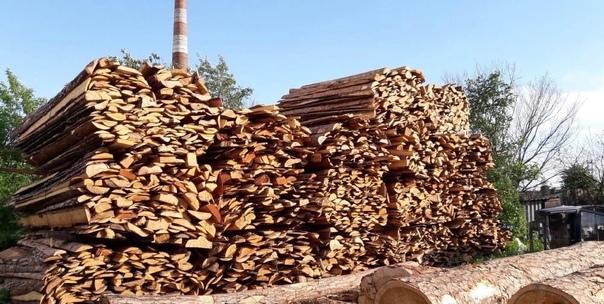 Продам отходы производства пиломатериалов на дрова (Берёз...