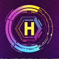 Логотип CyberHive / Киберспортивная академия Ярославль
