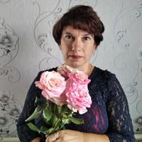 Личная фотография Елены Петрищевой