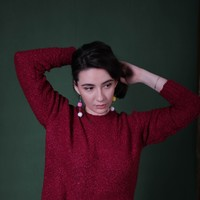 Фотография Катерины Юрочкиной