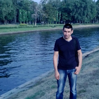 Umid Matchanov, Самарканд