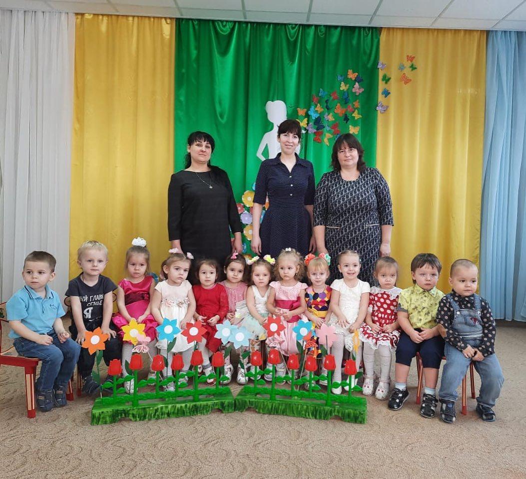 В детсаду №46 города Таганрога открылись круглосуточные группы