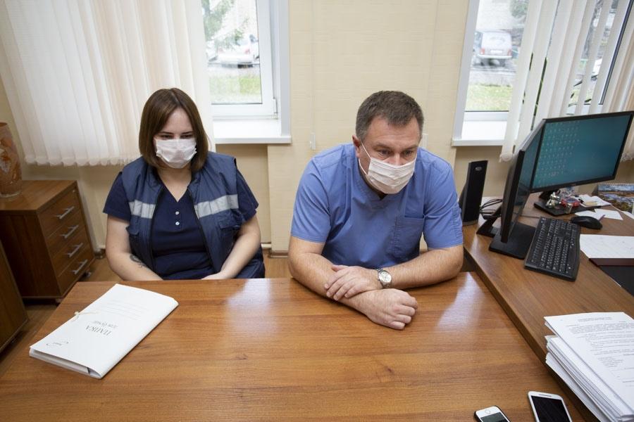 фото Новосибирские добровольцы впервые рассказали о своём самочувствии после прививки от коронавируса 5