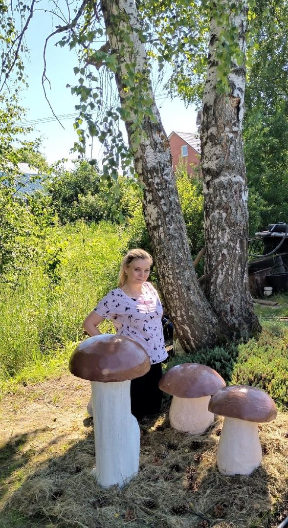 фото из альбома Елены Голубевой №6