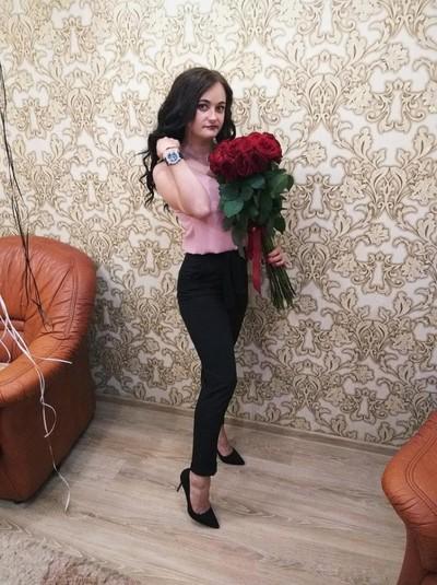 Алла Борисова, Москва