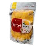 Манго сушеное без сахара Olmish 500 гр.