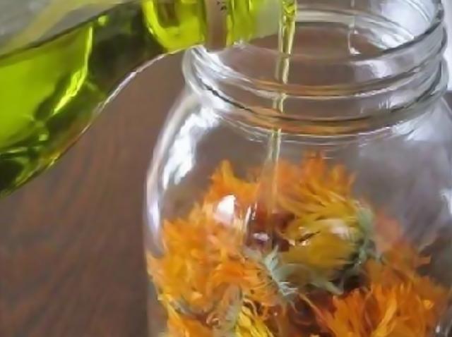 Ароматные растительные масла: как приготовить травяные масла самостоятельно, Как приготовить растительное масло на травах,