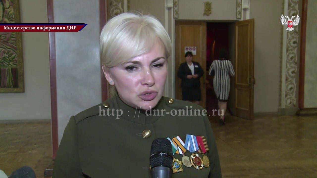 Сенатор Ольга Ковитиди: «Нам нужна цензура, идеология и пропаганда»