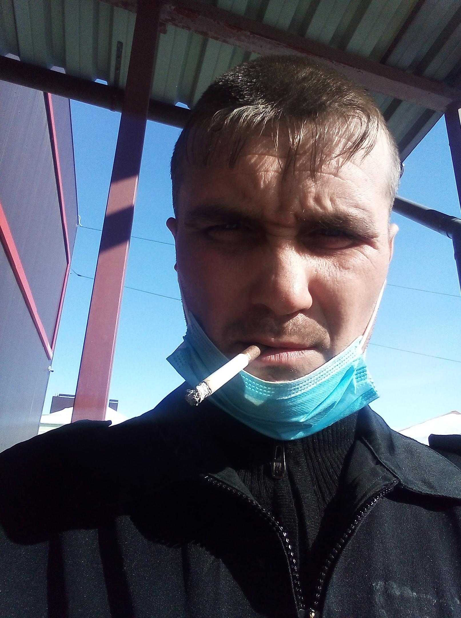 Максим, 32, Balakhta