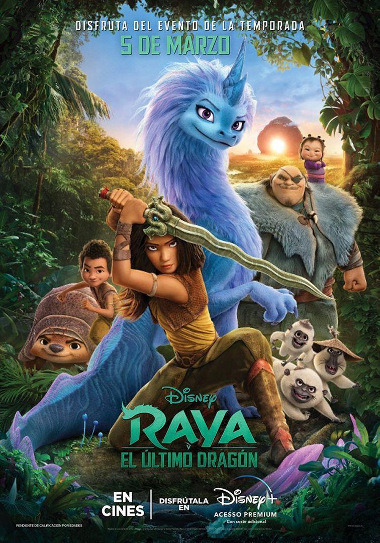 Cuevana Hd Raya Y El Ultimo Dragon 2021 Ver Peliculas Online Vkontakte