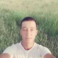 Muhammadqodir Ungboev