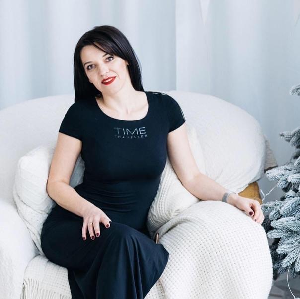Юлия Брюханова, Львов, Украина