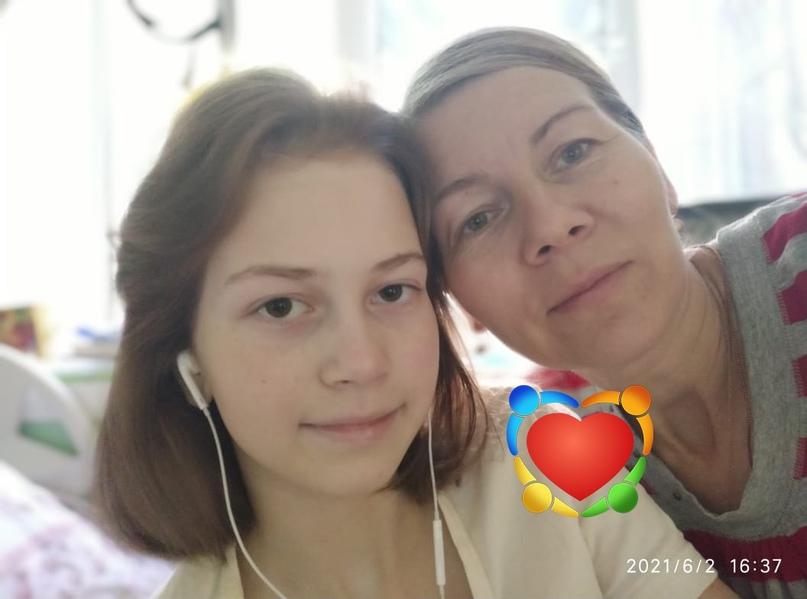 Виктория Сабелкис. Диагноз: рак, изображение №3