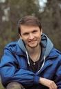Персональный фотоальбом Дена Егорова