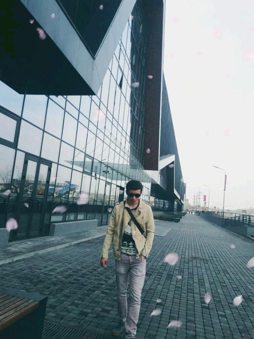 фото из альбома Rus Aigulaqov №13