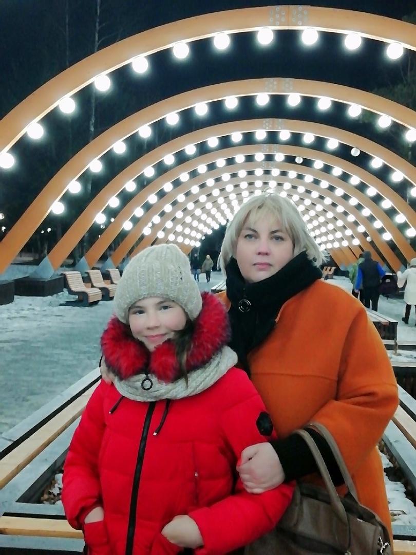 фото из альбома Натальи Богдановой №9