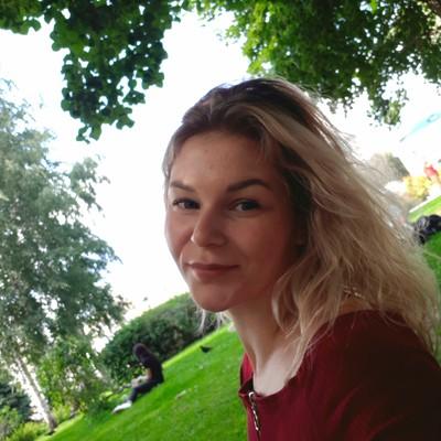 Екатерина Сергеевна