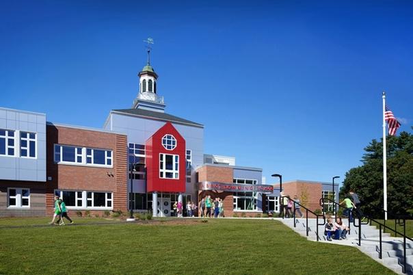 топ 5 самых интересных школ по всему миру, изображение №1