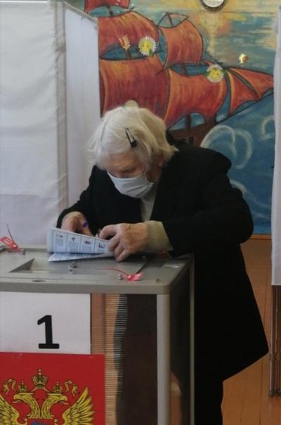 #Выборы2021 #Регион67 #Гагаринскийрайон #УИК75#Рас...