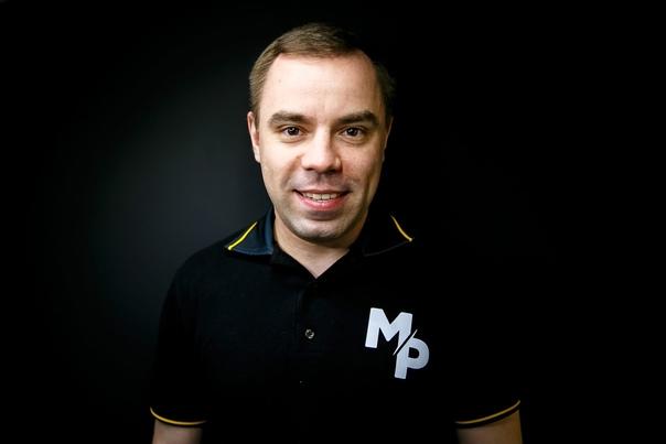 Макс Щербаков, Ростов-на-Дону, Россия