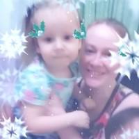 Личная фотография Юлии Васильевной