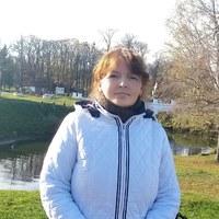 Нина Благочинова