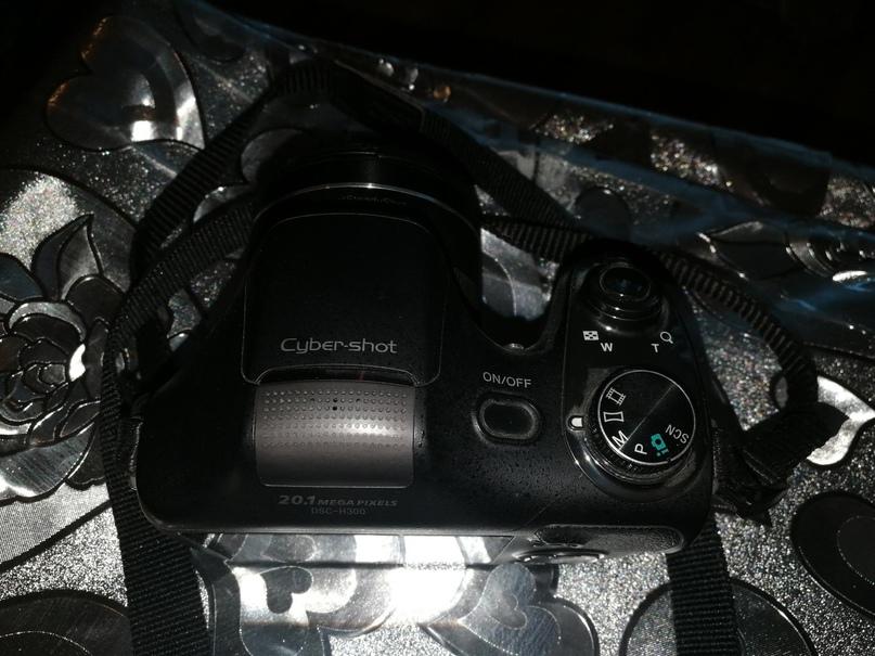 Почти новый фотоаппарат, что писать о | Объявления Орска и Новотроицка №16851