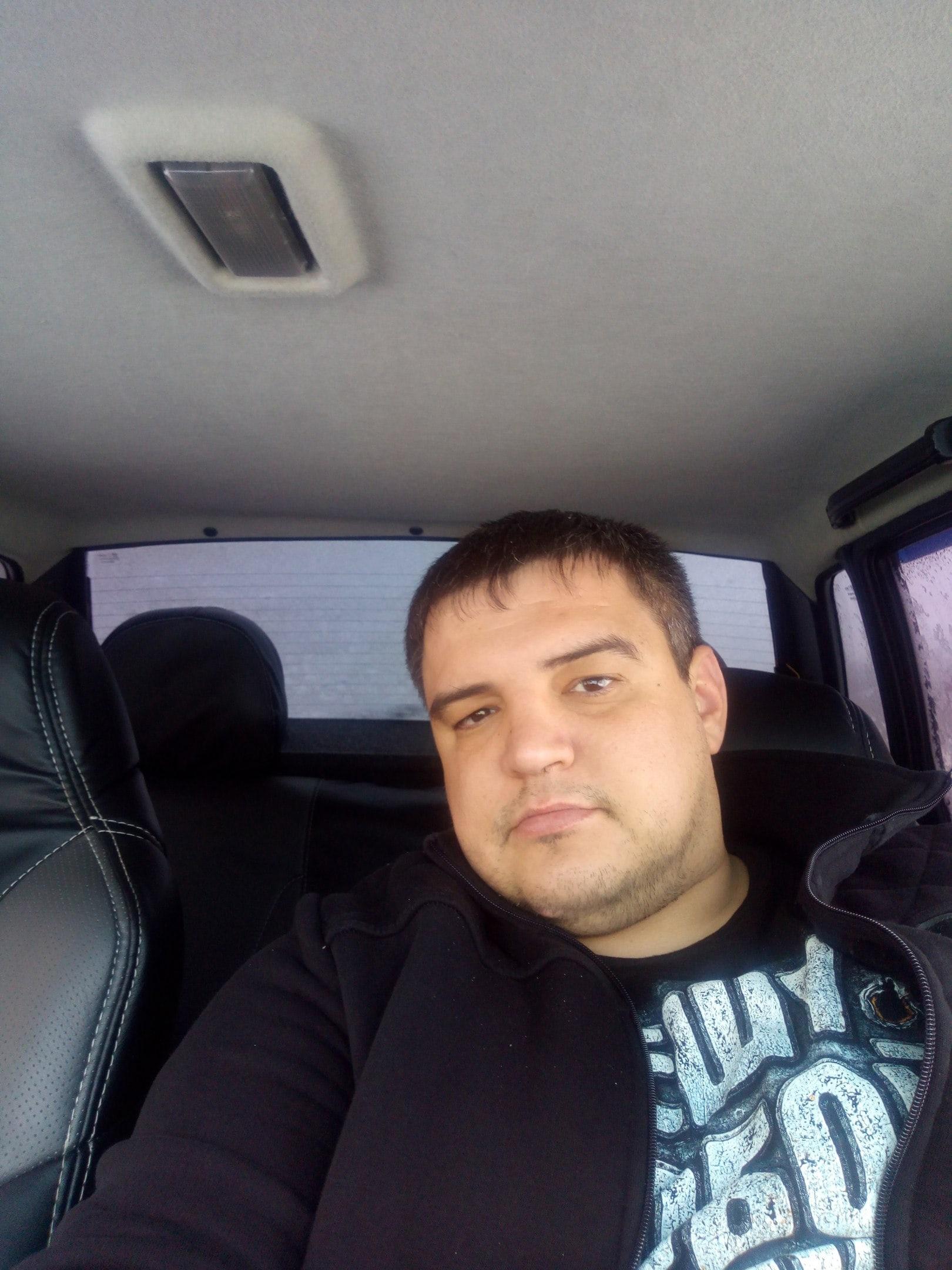 Сергей, 33, Livny