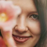 Фотография Евгении Тарасовой